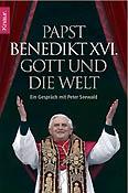 Joseph Ratzinger, Gott und die Welt